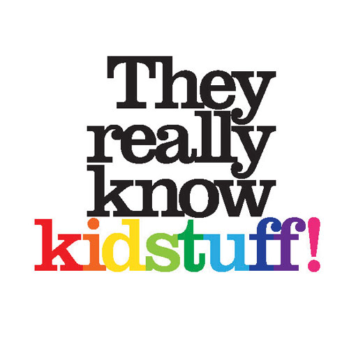 Tagline: They really know kidstuff